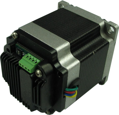 241 Series integrated driver